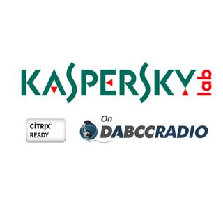 Kaspersky Lab / Citrix Ready Discuss Desktop Virtualization (VDI) Security, Ransomware, WannaCry - Podcast Episode 283