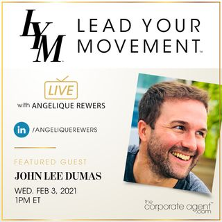 Lead Your Movement EP. 24   Unlocking the secrets to success