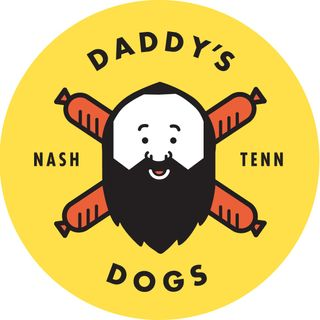 "Nashville Restaurant Review Show #5 w/ Sean ""Big Daddy"" Porter of DADDY'S DOGS 2/4/21"