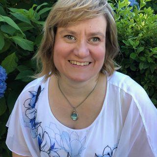 Community Living Radio Kathryn Johnson