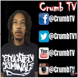 Why We Love Smoking ( #Cannabis & #Cigars & #Cigarettes ) #CrumbTV's @Crumb_Snatcher_ - #GetSnatched #Meditation
