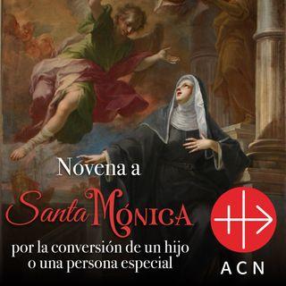 Novena a Santa Mónica - Día 2