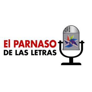"""007 - """"Óxido"""" con Carlos Segovia"""