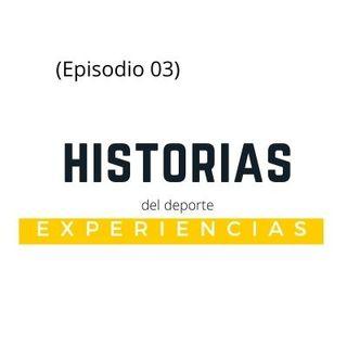 HISTORIAS DE LA EXPERIENCIA