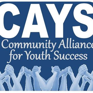 Youth Success Week 2018- Community Alliance for Youth Success on Big Blend Radio