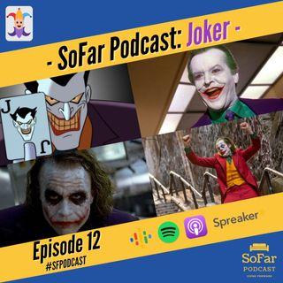 Ep. 12 - Joker