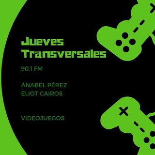 JUEVES TRANSVERSAl 2018-11-15