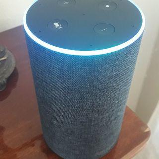 Introduzione Alla Skill Per Amazon Echo