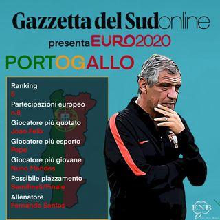 """Euro 2020 Girone F, """"Gazzetta presenta"""": ecco il Portogallo e la sua voglia di concedere il bis"""