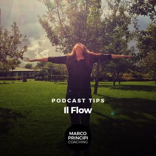 """Podcast Tips """"Il Flow"""""""