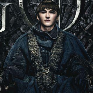 MDB 3x01: IL TRONO IN CAROZZA! A proposito del finale di Game of Thrones (Il Trono di Spade)