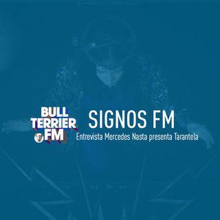 SignosFM Entrevista Mercedes Nasta presenta Tarantela