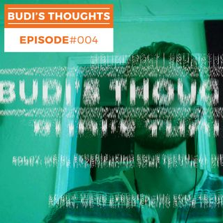 Budi's Thoughts #004: The Value of Emails, Common Mistakes & Collecting Royalties