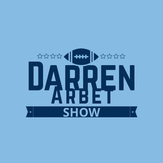 Darren Arbet Show - Episode 1