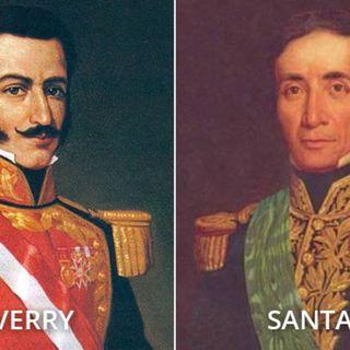 1835-1836: La curiosa guerra civil Perú-Boliviana (Parte 2)