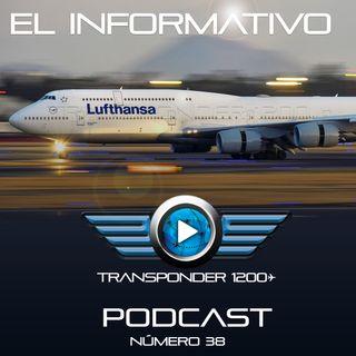 Lufthansa podría declararse en bancarrota