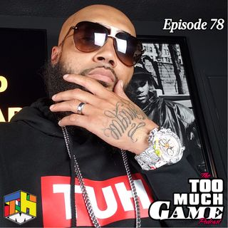 Episode 78 - The Tuh Freestyle