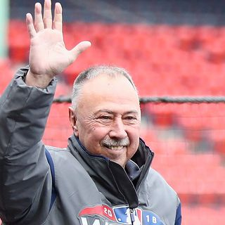 Interview: Jerry Remy Talks Health, Red Sox Season