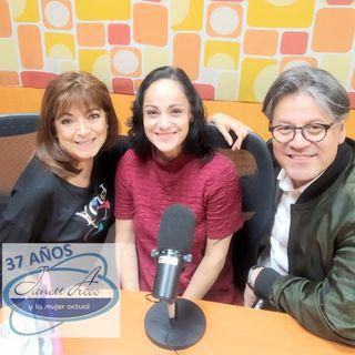 Lola Cortés y Paco Lalas nos invitan a la nueva temporada de Teatro en Corto.