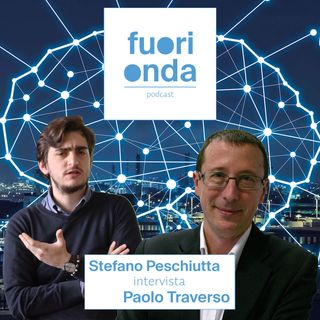 Ep.6 || Intelligenza Artificiale (AI) ed Era Digitale - Paolo Traverso