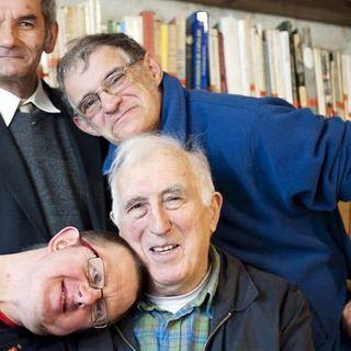 """""""Misfits of Nature"""" Dies at 90:  Dr. Jean Vanier"""