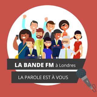 La Bande FM à Londres
