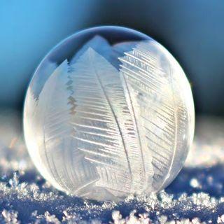 Che freddo… Ma non doveva esserci il riscaldamento globale?
