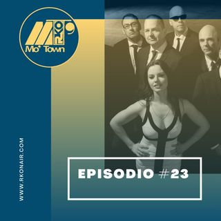 Mo'Town #23 // Stagione 2