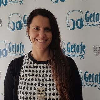 Entrevista a Alba Leo, portavoz de Podemos Getafe