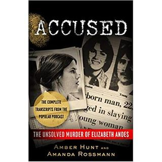 ACCUSED-Amber Hunt and Amanda Rossmann