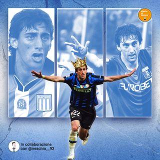 #54 Diego Milito, il principe del gol (con @neschio_92)