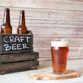 EP: 71 Thinking About Starting A Craft Beer Company? Well Gwinnett County Is Making It  A Little Easier To Do So