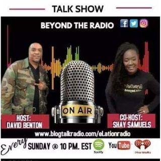 Beyond Da Radio with David Benton and Shay Sams