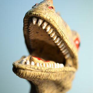 July 17  I Have A Pet Dinosaur