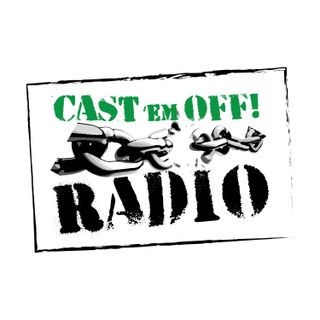 Cast 'em Off Radio – Episode #3 – Addiction