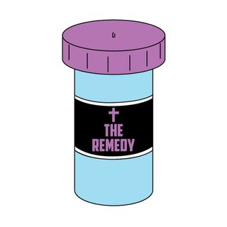 The Remedy Podcast