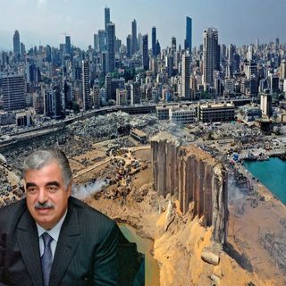 Esplosione a Beirut, attentato o errore? La storia di Hariri