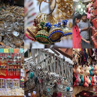 TulashiBaag Pune By Trupti Gosavi