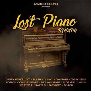 Part 2 Lost Piano Riddim
