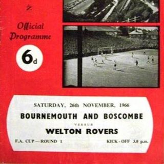 Welton Rovers Class of 66
