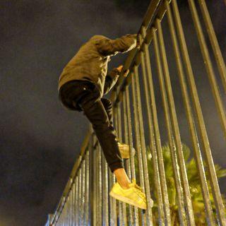 Khalid Mouna, Maroc - Préparer la Boza