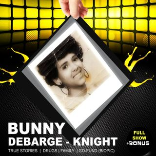 BIG Exclusives :  Conversation with Bunny Debarge