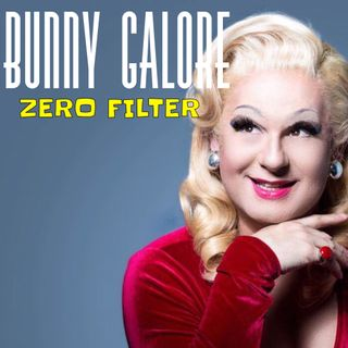 BUNNY GALORE ZERO FILTER EP1 HARRIET THORPE