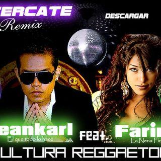 Jeankarl feat. Farina - Acércate