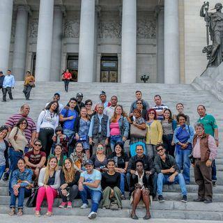 Pueblo de Cuba rinde tributo a Alicia Alonso