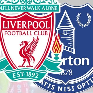 Merseyside Derby Reaction | FB4 Podcast