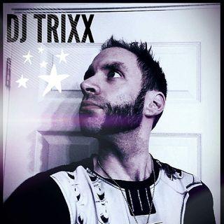 Record Bag Show With DJ TRIXX