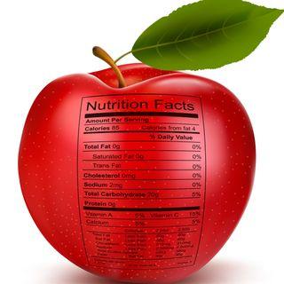 Fibra dietetica ¿Es un nutriente?