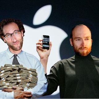 #43: Software Millionare (David Taylor)