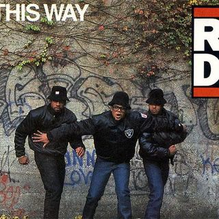 Walk This Way - RUN-D.M.C.
